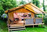 Camping avec Ambiance club Lot - Camping Rives De Céou-4