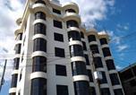 Hôtel Arusha - Peace Hotel Arusha-4