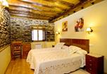 Location vacances San Martín de Oscos - Casa de Aldea Toureye-4
