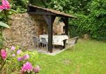 Location vacances Roztoky - Villa V Podhoří-4