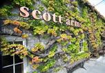 Hôtel Swanage - The Scott Arms-3
