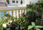 Location vacances Zanzibar City - Zanzibar Green Home (Annex 2 Hotel)-2