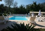 Villages vacances Μελιτειέοι - Summer Wine Friendly Resort-1