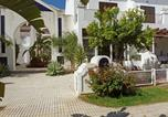 Location vacances Fuengirola - Holiday home Fuengirola-4