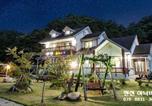 Location vacances Gangneung - Hani Windy Pension-3