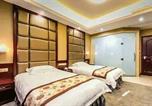 Location vacances Fuzhou - Changle Kongang Ruianju Apartment-1