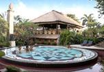 Location vacances Selemadeg - Shankari's Bali Retreat-4