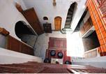 Hôtel Sidi Harazem - Dar Jnane-1