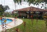 Location vacances Quimbaya - Finca Bellavista-1
