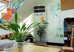 Hôtel Guilin - Guilin Little Alley Youth Inn-4