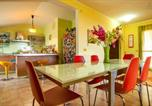 Location vacances Cassino - Family Apartment | 10min Cassino-4