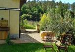 Hôtel Greve in Chianti - Affittacamera Il Cielo Bio-3