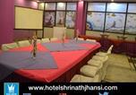 Hôtel Jhansi - Hotel Shrinath Palace-3