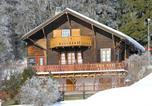 Location vacances Station de ski des Fourgs - Holiday home Mon Repos Ste Croix-1