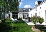 Hôtel Saint-Ouen-les-Vignes - La Haute Champagne en Val de Loire-3