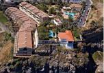 Location vacances Los Realejos - Apartamentos Playa de Los Roques-4