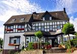 Hôtel Meschede - Landgasthof Hoffmann-2