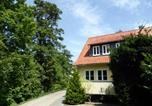 Location vacances Wernigerode - Haus am Fluss-4