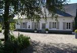 Location vacances Cerisy-Buleux - Gite Cottage d'Hamicourt aux Portes de la Baie de Somme-1