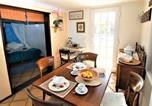 Location vacances La Asomada - Tabobo Apartament-1