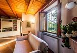 Location vacances Rosignano Marittimo - Villa degli Etruschi-1