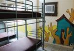 Hôtel Teresina - Hostel Aruba-1