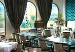 Hôtel Delano - Padre Hotel-2