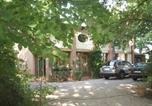 Location vacances Santa Maria di Sala - Ca' Ciano Bed & Breakfast-1