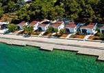 Villages vacances Milna - Dalmatian Star Homes-4