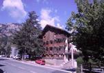 Location vacances Bardonnèche - Apartment Viale della Vittoria-2