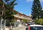 Location vacances Santa Flavia - Appartamento Greta-4