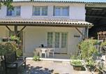 Location vacances Mortagne-sur-Gironde - Holiday home Arces sur Gironde Ya-1519-1