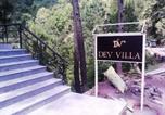 Location vacances Chandigarh - Dev Villa-2