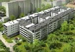Location vacances Oleśnica - Apartament 2352 in Wroclaw-4