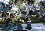 Location vacances Charleston - I'on Ave 1907 Holiday Home-4