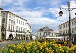 Hôtel Évora - Vila Gale Evora-1