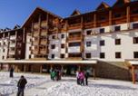 Location vacances Villar-Saint-Pancrace - Residence L'Aigle Bleu-1