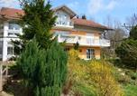 Location vacances Passau - Bernhardsberg-1