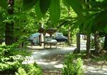 Camping avec Chèques vacances Varreddes - Huttopia Versailles-2