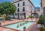 Location vacances Vélez de Benaudalla - One-Bedroom Apartment in Granada-2