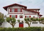Location vacances Bidart - Villa in Bidart Ii-3