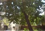 Location vacances Sofia - Linden Tree House-3