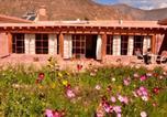 Hôtel Humahuaca - Viñas de Uquia-2
