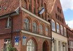 Location vacances Melbeck - Altstadt Gästehaus Drewes Wale-1