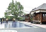 Villages vacances Kubu - Puri Karang Besakih-2