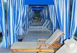 Location vacances La Quinta - Three-Bedroom Upstairs Villa Unit 358 by Reynen Luxury Homes-4