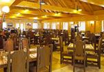Hôtel Gospić - Odmorište Zir - Restoran Macola-3