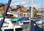 Location vacances Castricum - Apartment De Meerparel 1-4