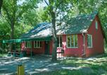 Villages vacances Samara - Alye Parusa-2