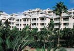 Hôtel Road Town - Elysian Beach Resort-3
